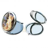 Guardian Angel Mirror Compacts GG054G
