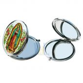 Lady of Guadalupe Compact Mirrors GG054L