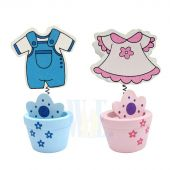 Baby Place Card Holders GG083