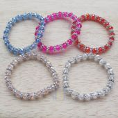 Crystal Stretch Bracelet JA344
