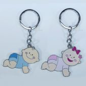 Baby Shower KeyChain JK062