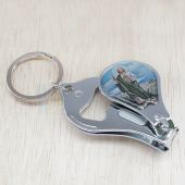 St. Jude Nail Clipper Bottle Opener JK130S