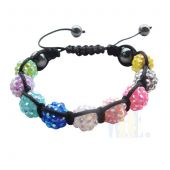 Fashion Crystal Bracelet JS106